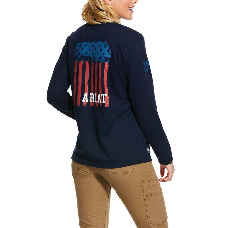 FR Americana Graphic T-Shirt