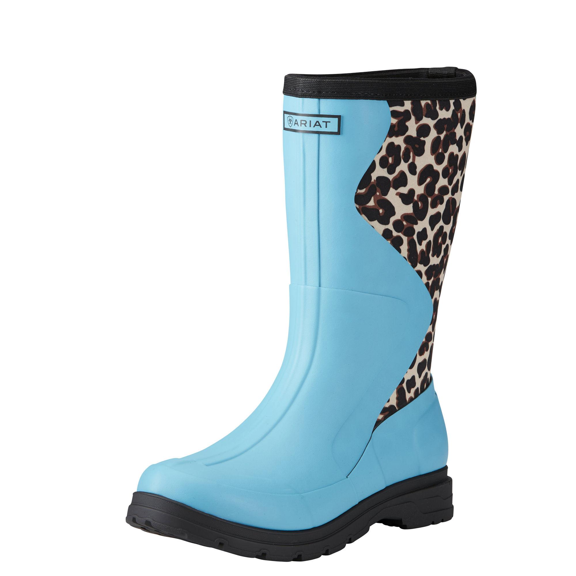 Women/'s Ariat Springfield Chore Boot Style 10021523 FREE SHIP