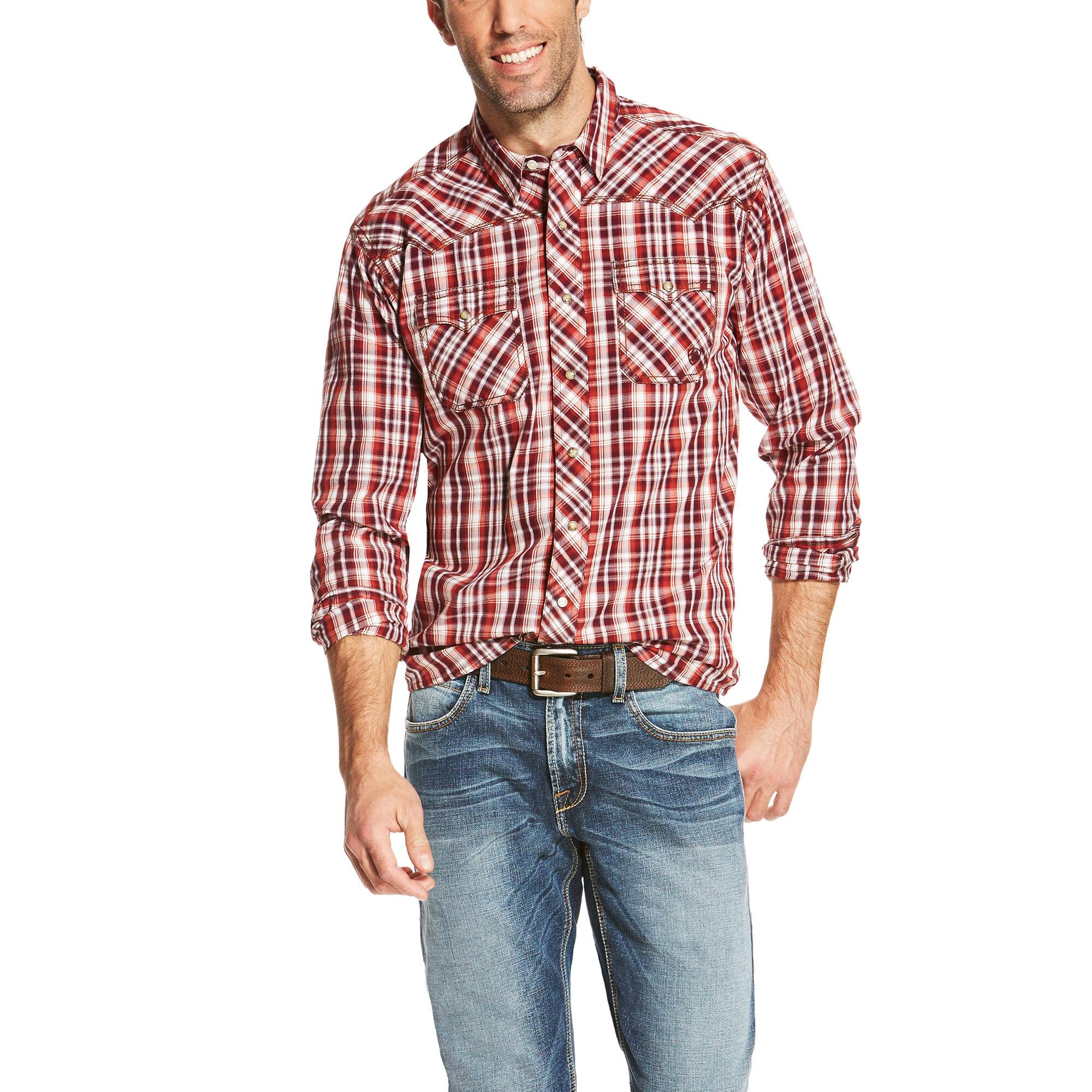 Urbana Retro Shirt