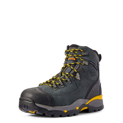 "Endeavor 6"" Waterproof Carbon Toe Work Boot"