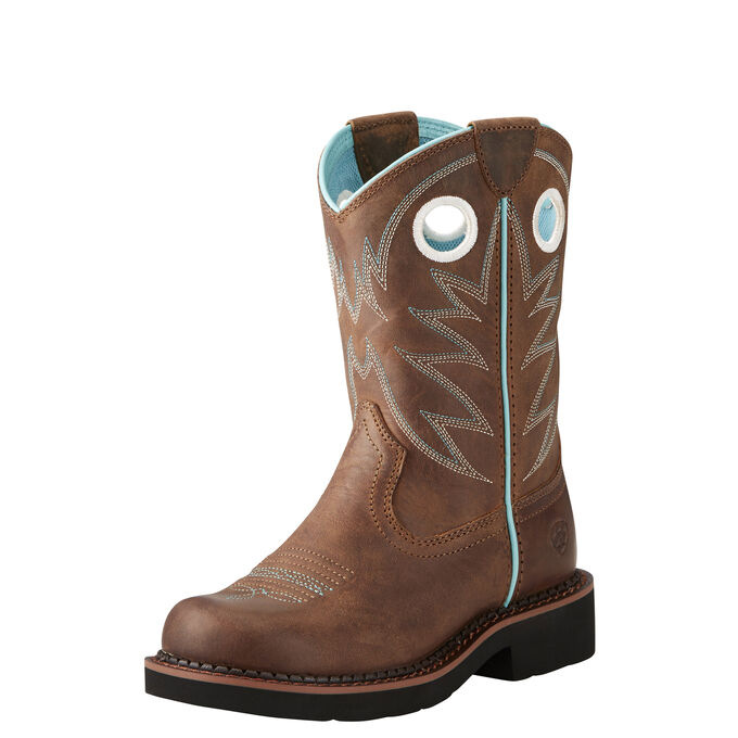 Probaby Western Boot