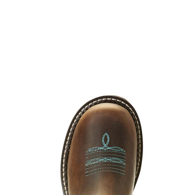 Fatbaby Original II Western Boot