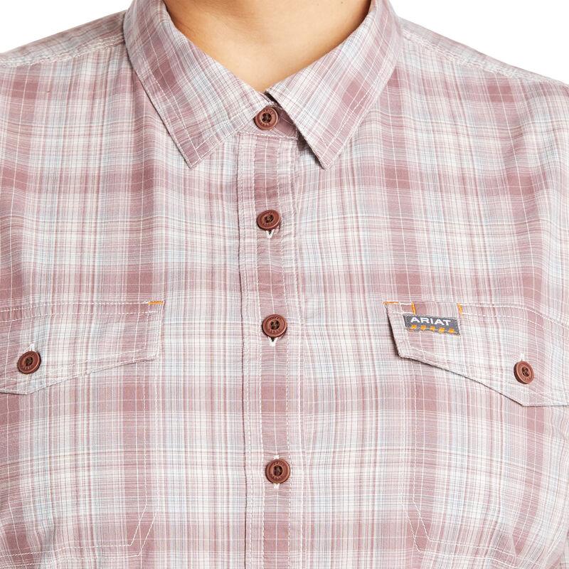 Rebar Made Tough DuraStretch Work Shirt