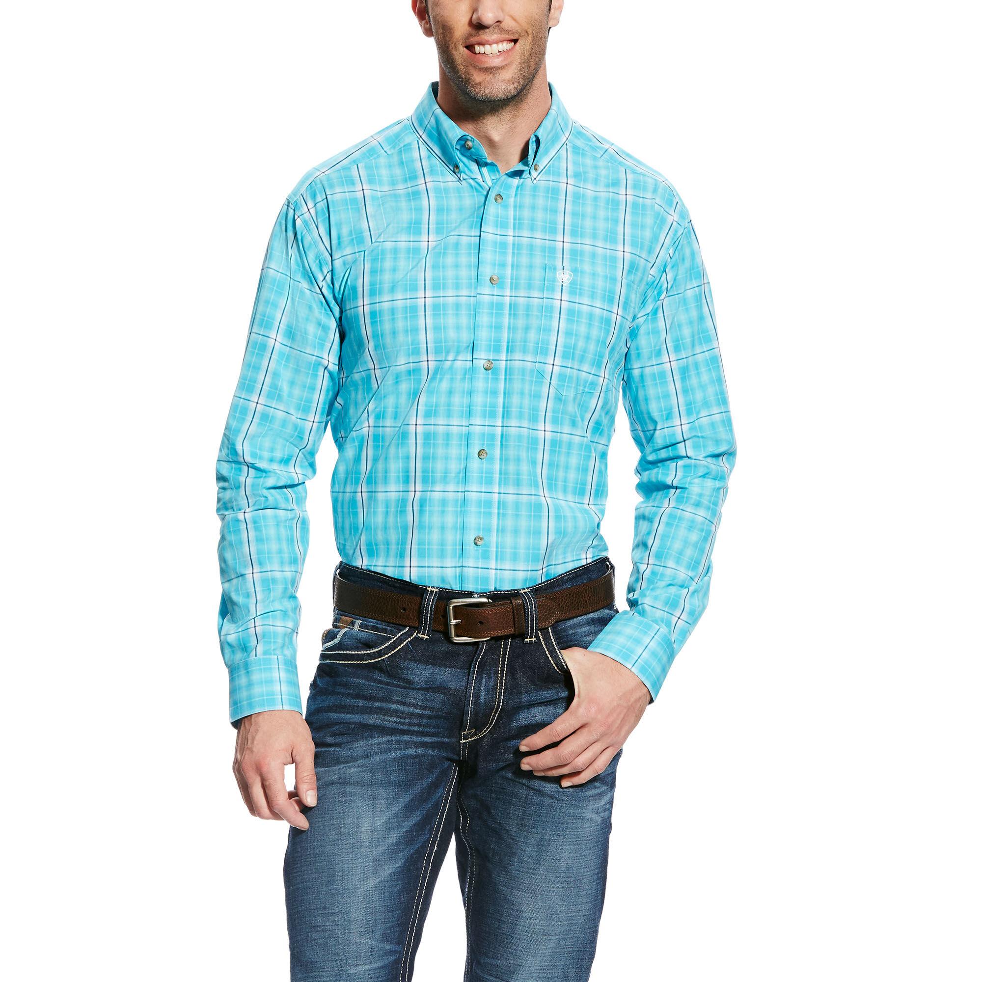 Pro Series Gus Shirt