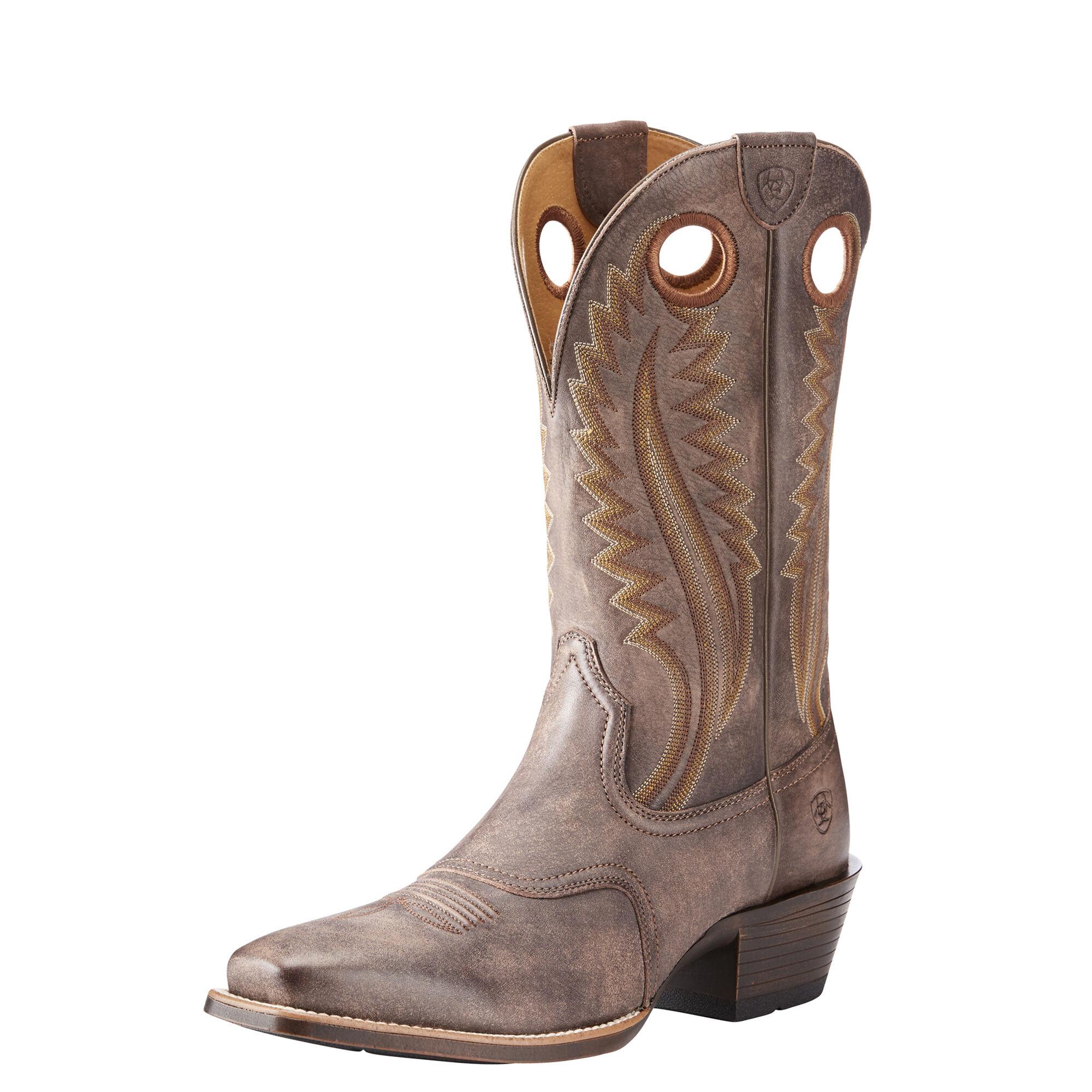 85ca07224f8 High Desert Western Boot