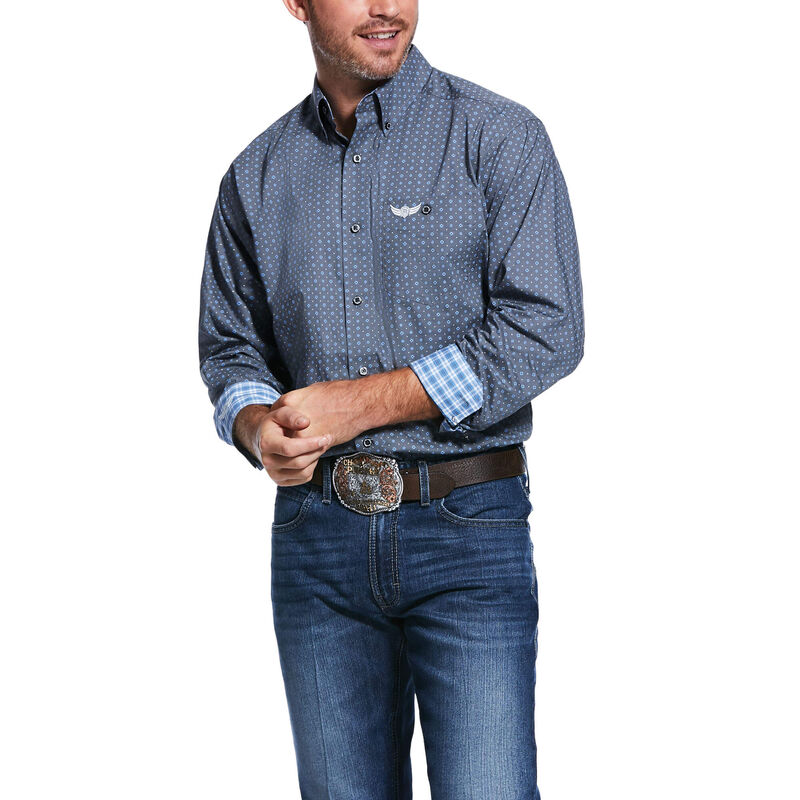 Relentless Forceful Stretch Classic Fit Shirt