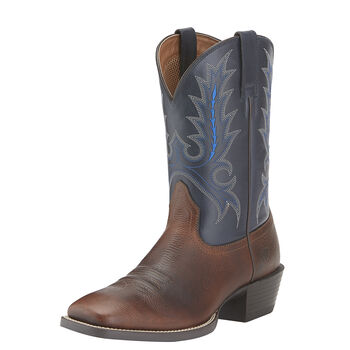 Sport Outfitter Western Boot