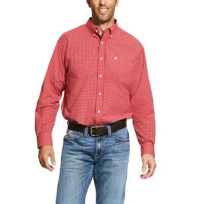 Pro Series Newport Classic Fit Shirt