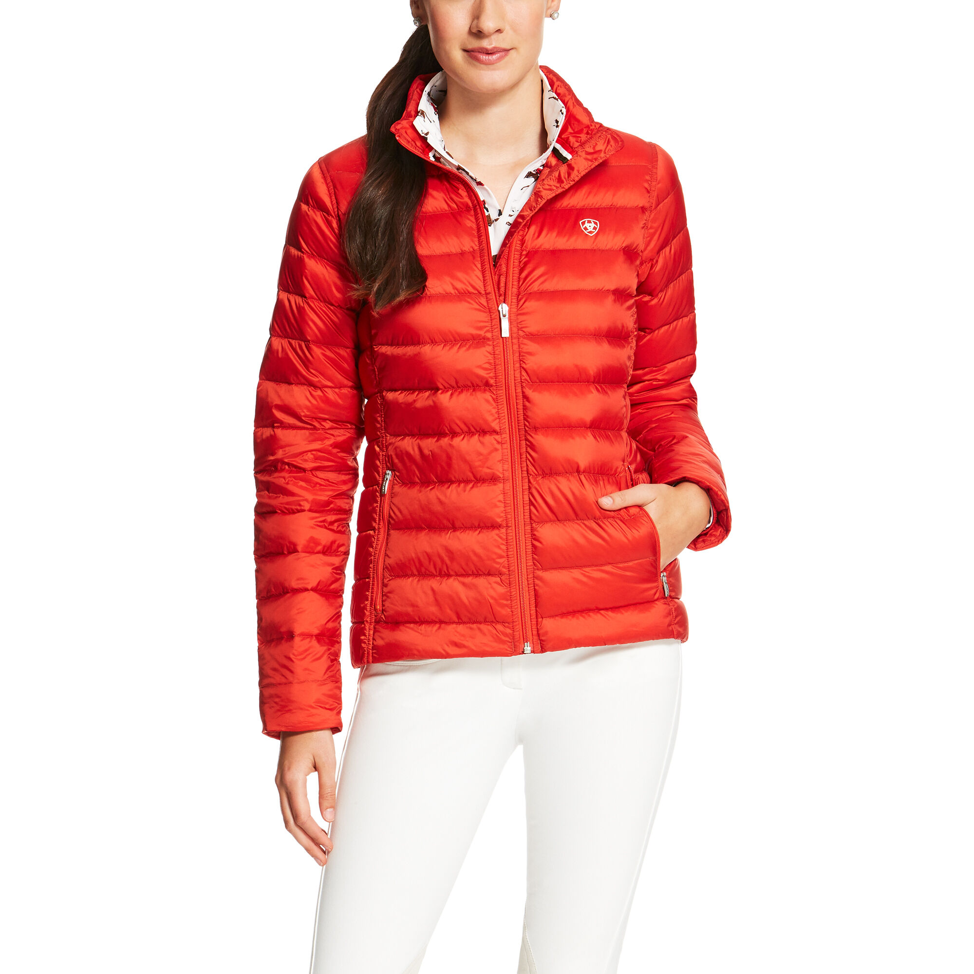 Ideal Down Jacket Down Jacket