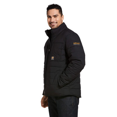 Rebar Valiant Ripstop Insulated Jacket
