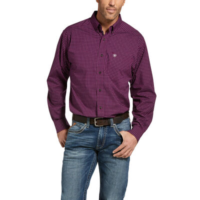 Pro Series Icedale Stretch Classic Fit Shirt