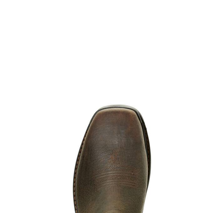 1d40c6f62f1 Intrepid Force Waterproof Composite Toe Work Boot