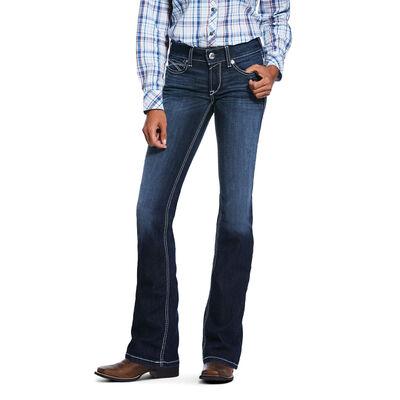 Arrow Fit Stretch Malinda Boot Cut Jean