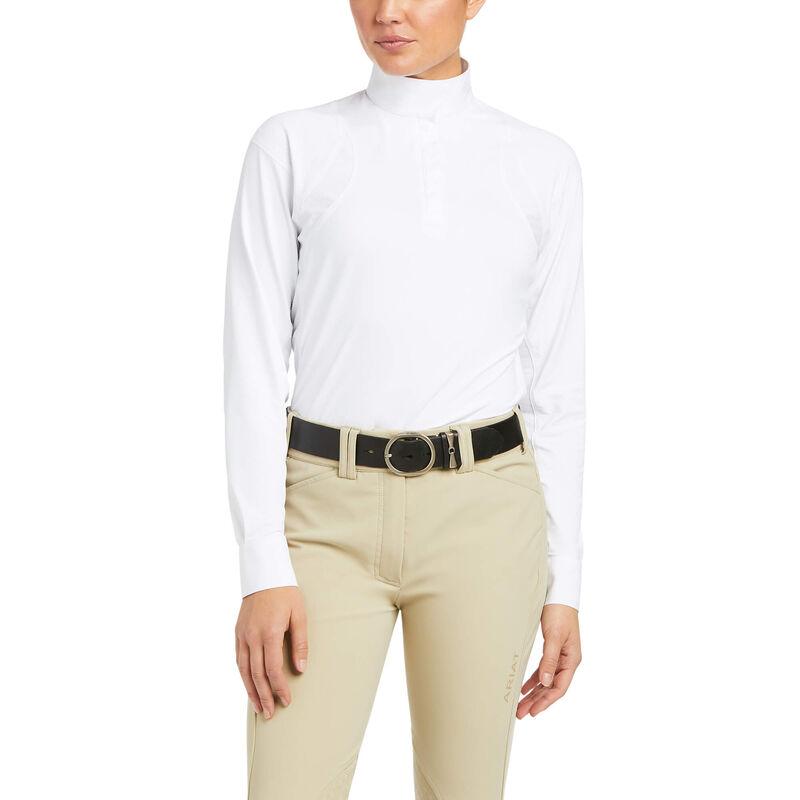 Auburn Show Shirt