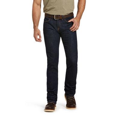 M8 Modern TekStretch Boone Straight Jean