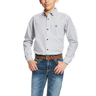 Burton Print Shirt