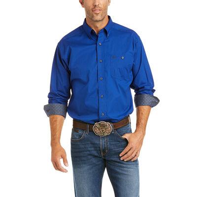 Relentless System Performance Stretch Shirt