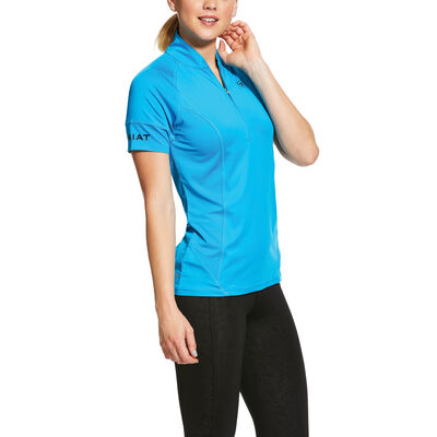 Cambria Jersey 1/4 Zip Baselayer