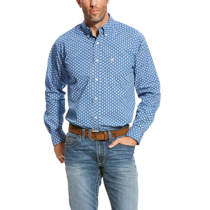Snerling Fitted Shirt