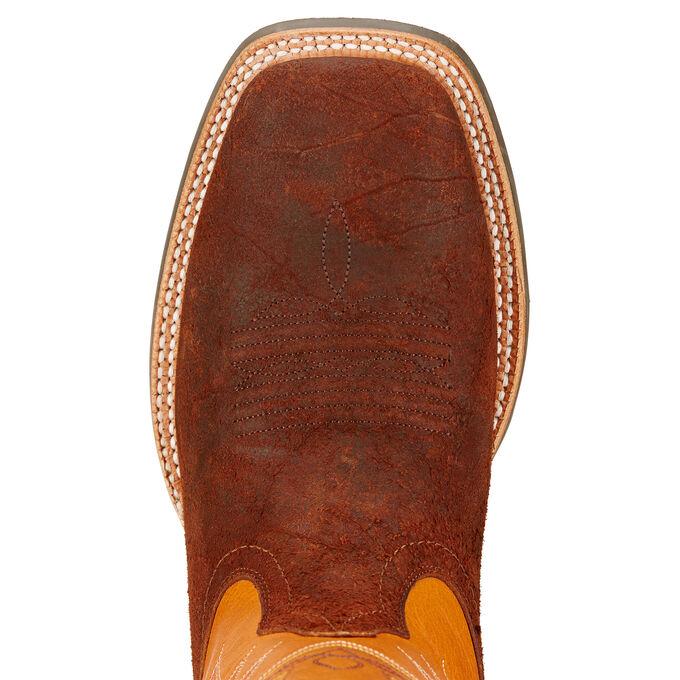8dfe19e96f0 Wildstock Western Boot