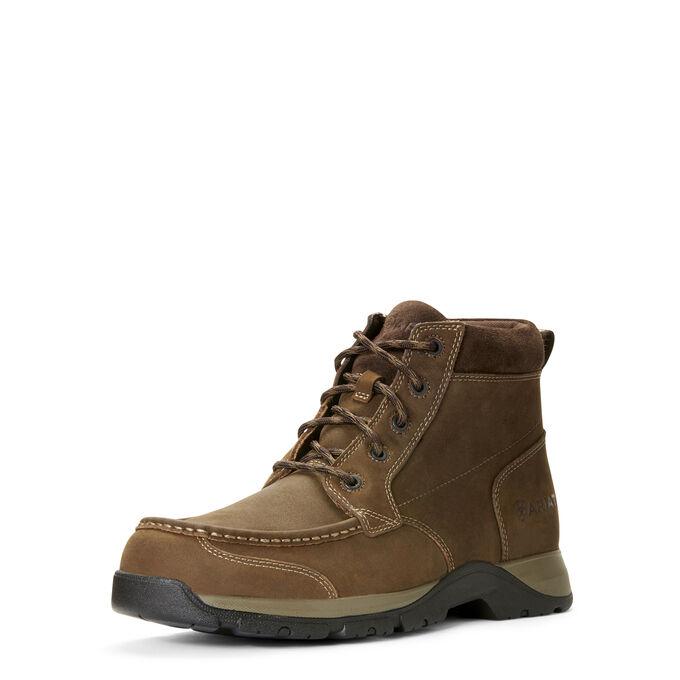 Edge Boot