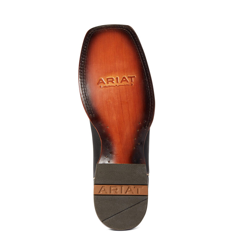 Circuit Greeley Western Boot