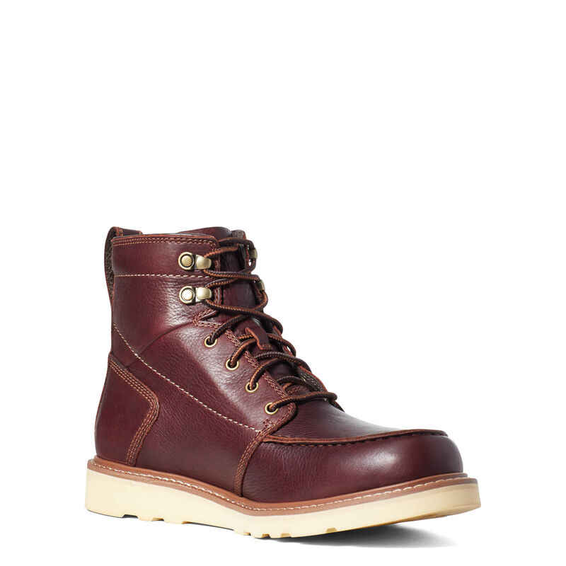 Recon Lace Boot