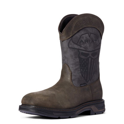 WorkHog XT Incognito Carbon Toe Work Boot