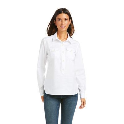 Loyola Popover Shirt
