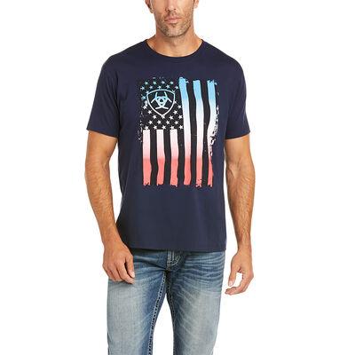 Ariat Memorial T-Shirt