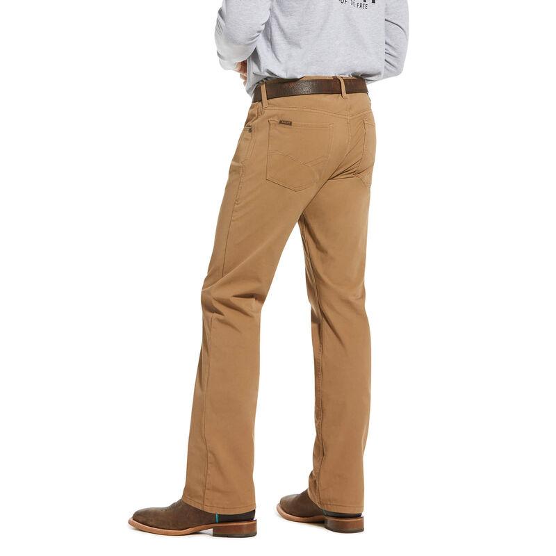 M5 Slim Stretch Boone Stackable Straight Leg Jean