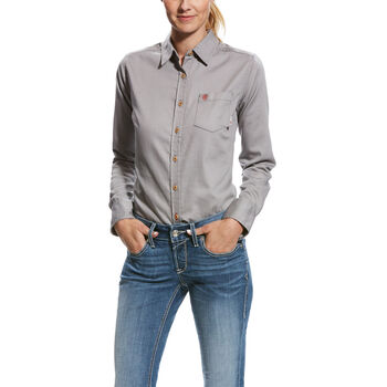 FR Basic Work Shirt