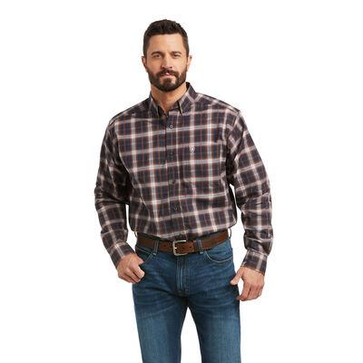 Pro Series Mavrick Stretch Classic Fit Shirt
