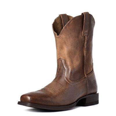 Circuit Reinsman Western Boot