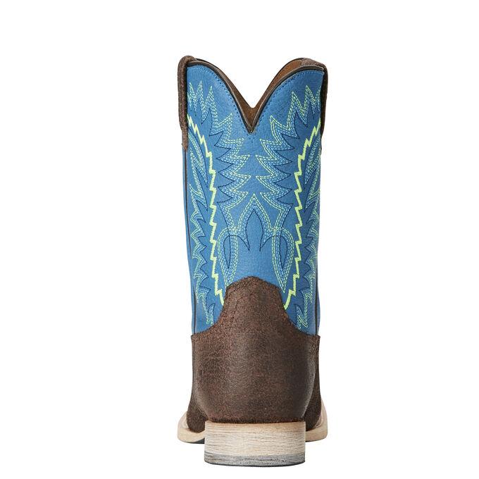 Relentless Elite Western Boot