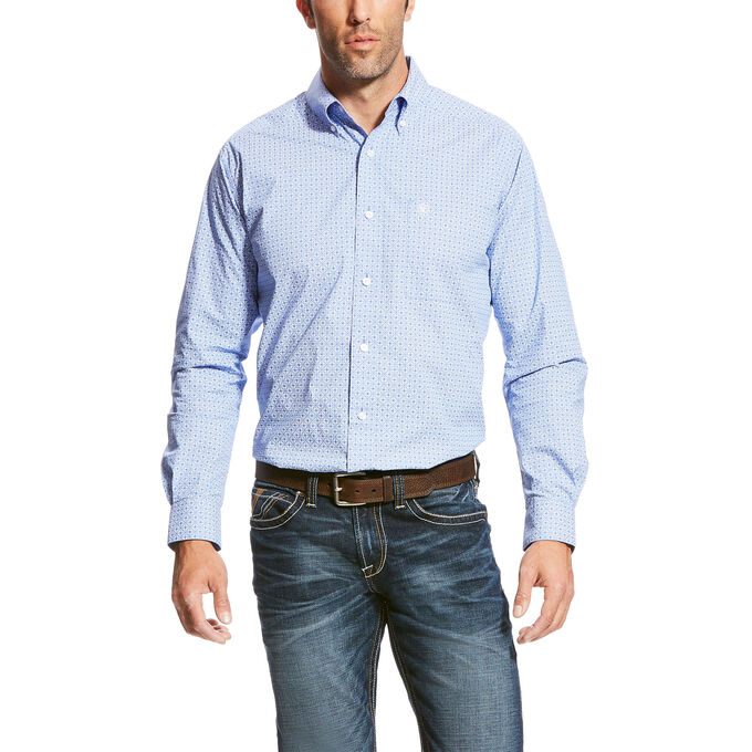 Painton Fitted Shirt