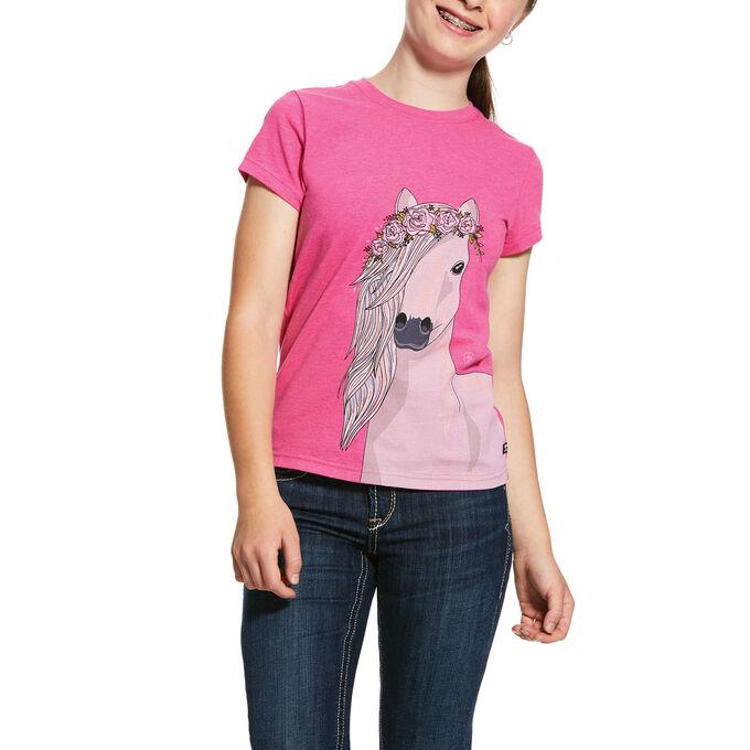 Festival Horse T-Shirt
