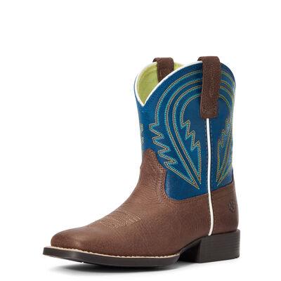 Lil' Hoss Western Boot