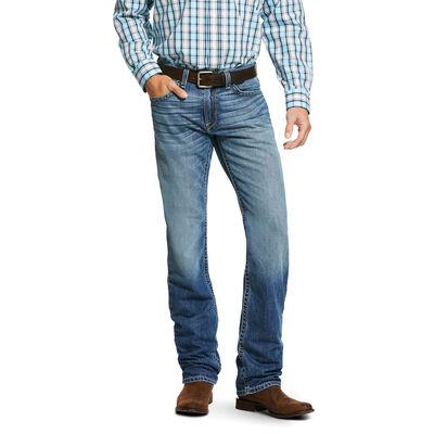 M1 Vintage Nomad Stackable Straight Leg Jean