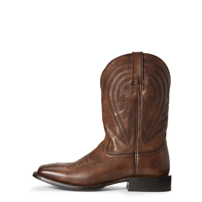 9d7da5509 Circuit Herd Boss Western Boot