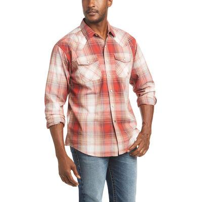 Alvaro Retro Fit Shirt