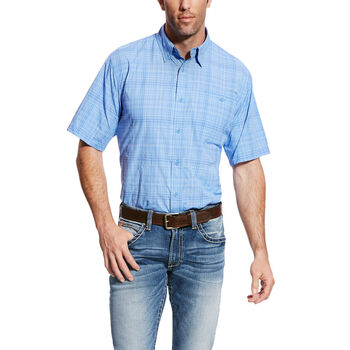 VentTEK Performance Short Sleeve Shirt