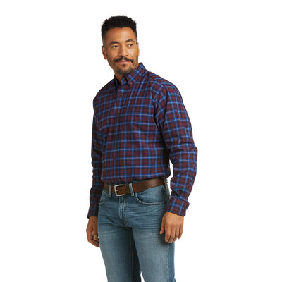 Pro Series Karlo Stretch Fitted Shirt