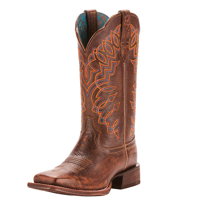 Circuit Cisco Western Boot