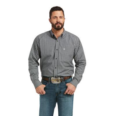 Pro Series Kaden Fitted Shirt