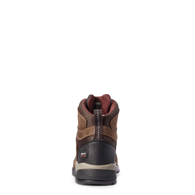 "Rebar Flex 6"" Carbon Toe Work Boot"