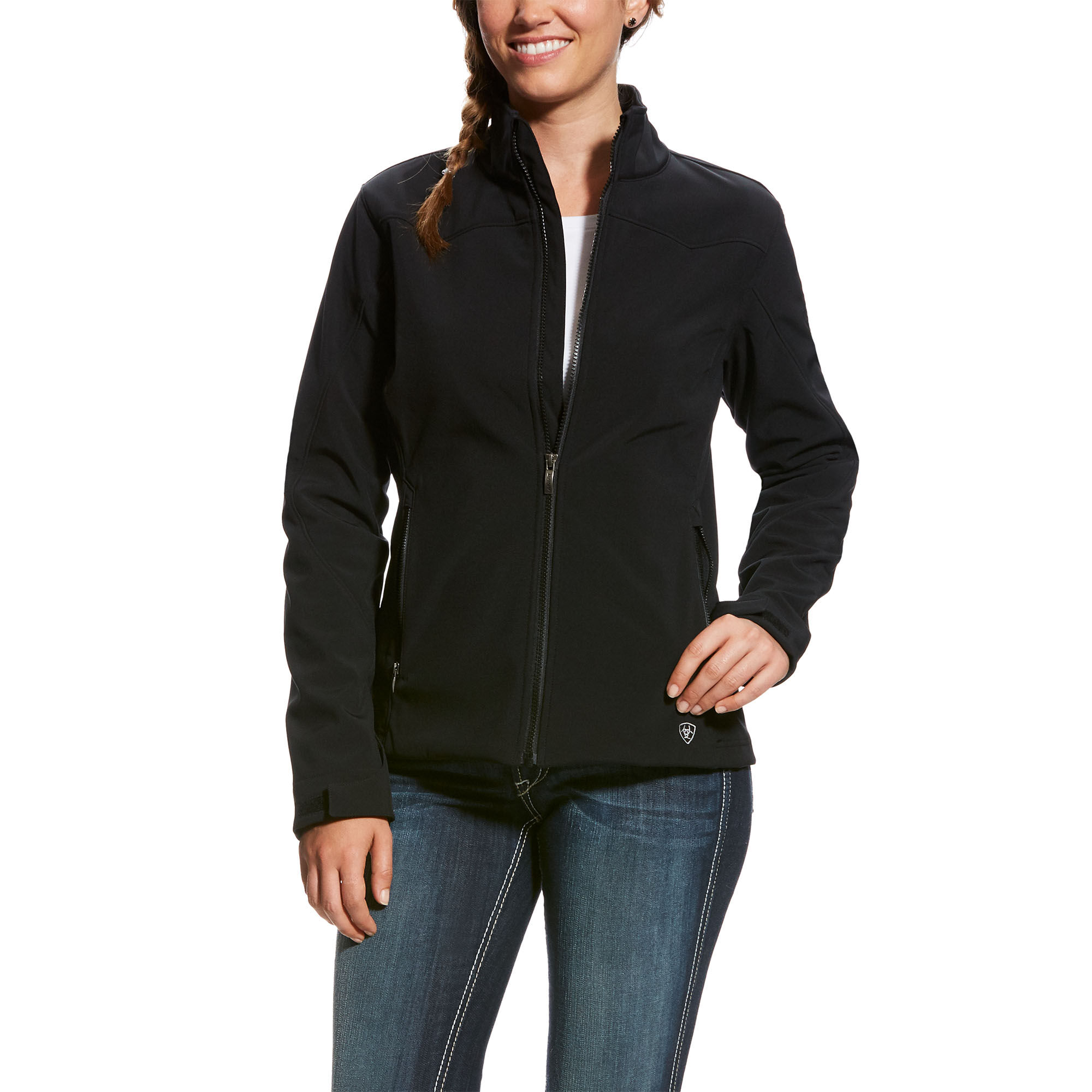 Edge Softshell Conceal and Carry Jacket