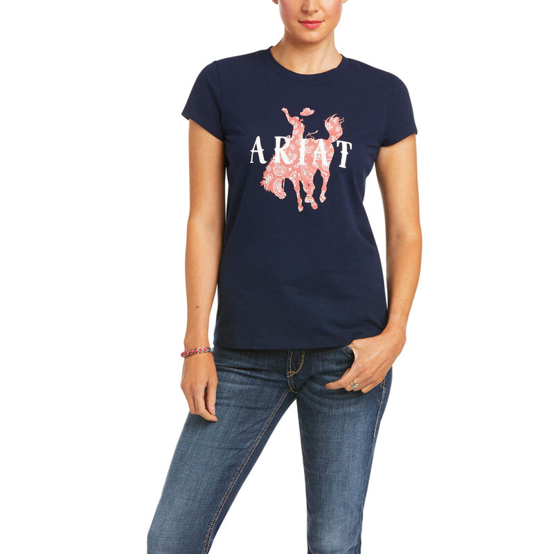 REAL Unbridled T-Shirt