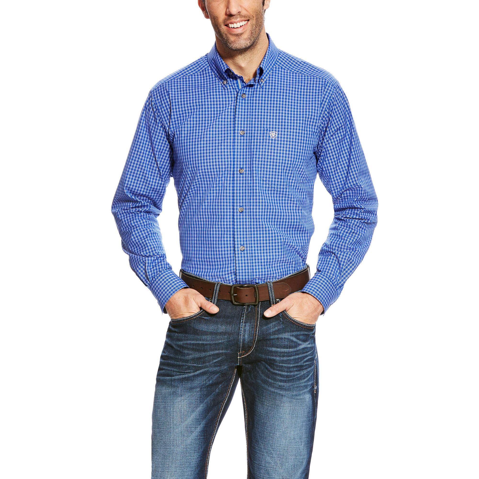 Barado Fitted Shirt