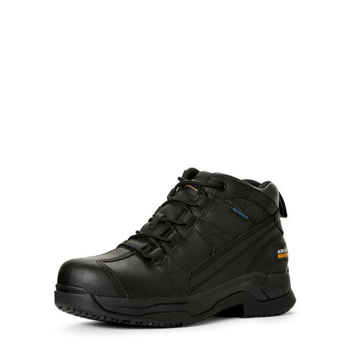 Contender Waterproof Work Boot